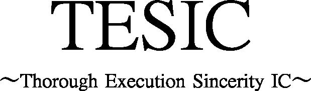 TESIC 株式会社